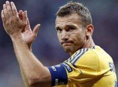Андрей Шевченко считает, что объективно у украинцев есть шансы
