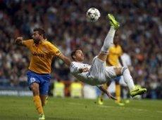 «Ювентус» и «Реал» вновь порадуют зрителей результативным футболом