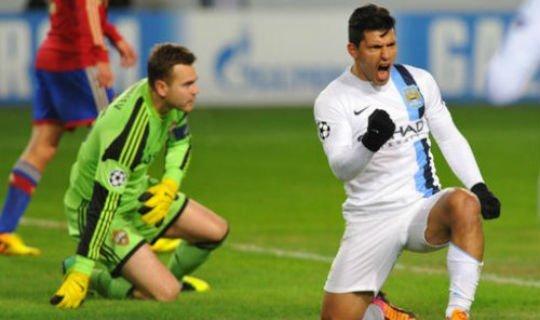 «Манчестер Сити» вновь выиграет у ЦСКА