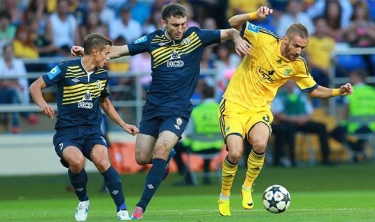 Харьковчане победят