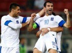 Румыниия в гостях обыграет Грецию