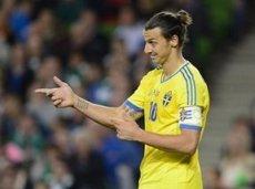 Ибрагимович поможет своей сборной попасть на чемпионат мира