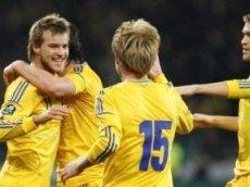 Украинцы смогут не проиграть Франции