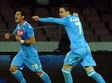 «Наполи» заработал семь баллов в предыдущих трех выездных матчах против сегодняшнего соперника