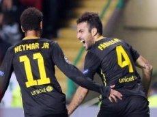 Каталонцы будут активны со старта матча