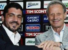 Дзампарини уверен, что Гаттузо не имеет отношения к скандалу в итальянском футболе