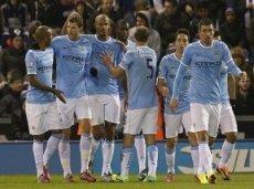 «Горожане» забили 29 голов в последних восьми матчах