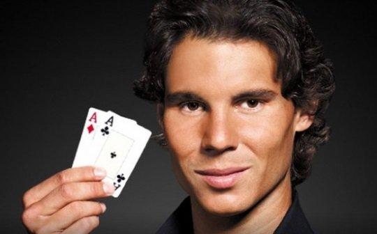 В рекламе покера все чаще будут мелькать публичные личности, прославившиеся не игрой за покерным столом