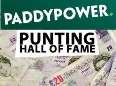 Самая яркая ставка в нынешнем году принесла клиенту Paddy Power почти сто тысяч фунтов