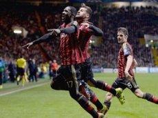 «Милан» еще ни разу не проиграл в этом сезоне в воскресение