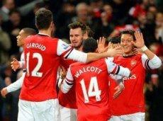 «Арсенал» использует слабость в защите «Челси»