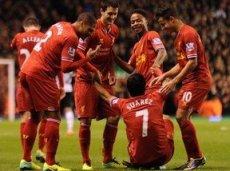 «Ливерпуль» устоит против «Вест Хэма»