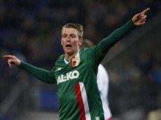 «Аугсбург» расправится с аутсайдером чемпионата Германии