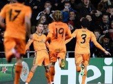«Реал» впервые под руководством Карло Анчелотти выиграл в трех выездных встречах кряду