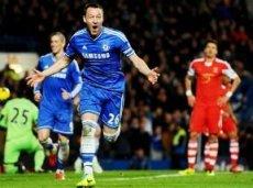 «Челси» вновь выиграет у «Саутгемптона»