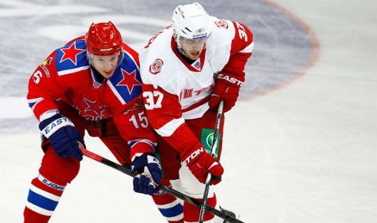 ЦСКА выиграет у «Витязя»