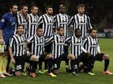 В нынешнем сезоне «Ювентус» больше других бил по воротам соперников (204)