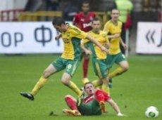 «Кубани» по силам выиграть у «Локомотива»