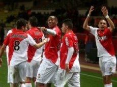 «Монако» увезёт победу из Ниццы