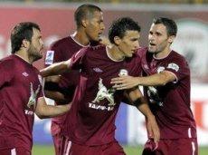 «Рубин» не выиграет у «Амкара»