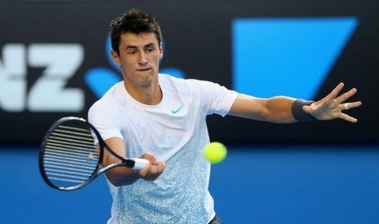 Томич останется сильнейшим в Австралии