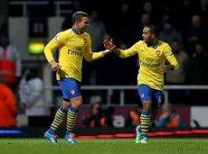 «Арсенал» забил всего 16 голов в предыдущих девяти матчах АПЛ у себя дома