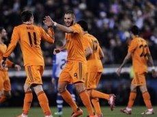 «Реал Мадрид» больше других заработал баллов в последних 10 турах чемпионата страны