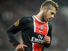 Менез забил четыре мяча во встречах с «Бордо» в чемпионате страны
