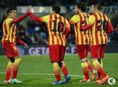 Каталонский клуб не пропустит