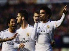 «Реал» не оставит «Осасуне» шансов еще в первой встрече