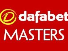 У Dafabet уже есть опыт спонсирования крупных событий в мире снукера