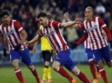 «Атлетико» станет очередным палачом обороны «Райо»
