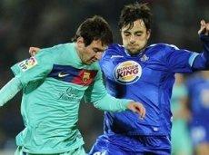 В очередной раз «Барселона» устроит феерию голов в Хетафе