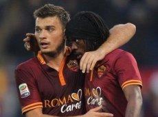 «Рома» способна удивить «Ювентус»