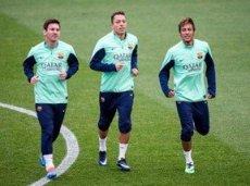 «Барселона» уничтожит «Эльче»