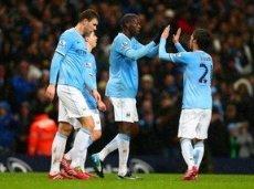 «Манчестер Сити» не выиграет у «сорок»