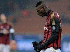 «Милана» будет играть от обороны