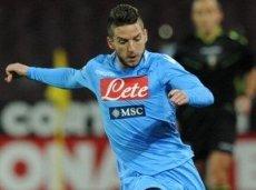 «Наполи» выбьет «Лацио» из Кубка Италии