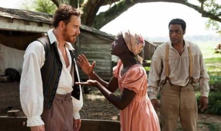 Киноэпопея о закатном периоде рабства в США полюбилась кинокритикам