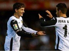 «Валенсия» способна победить «Атлетико»