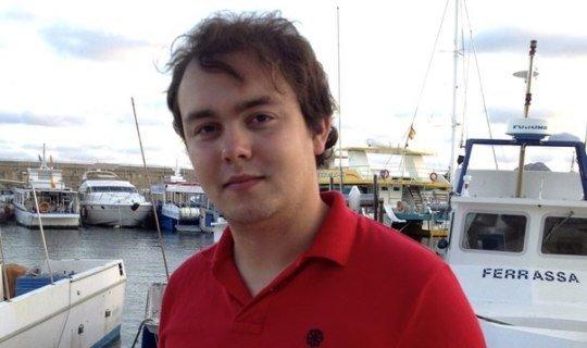 Алексей Корнилов - один из создателей Betegy