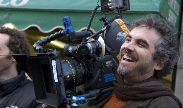 Альфонсо Куарон получит премию за лучшую режиссуру