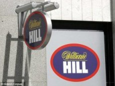 На William Hill пришлась почти половина потерь всей индустрии от ставок на футбол в прошлый уикенд