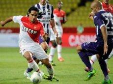 «Монако» выиграет у «Тулузы»