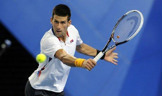 Джокович в очередной раз выиграет Australian Open