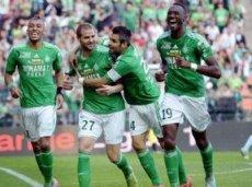 «Сент-Этьена» порадует своих болельщиков домашней победой