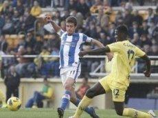 «Реал Сосьедад» и «Вильярреал» не выявят победителя