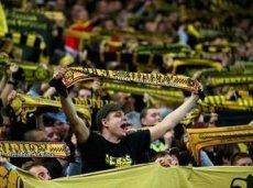 Поставить на победы «Боруссии» из Дортмунда, «Гранады», «Саутенда» и «Нима» можно за 13.0