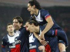 «ПСЖ» пройдёт «Брест» в Кубке Франции