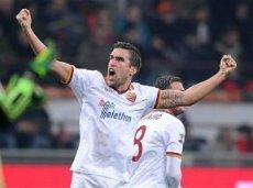 «Рома» выиграет у «Ювентуса»